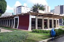 Balneario Dr Mario Mourao, Pocos de Caldas, Brazil