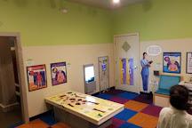 Bucks County Children's Museum, New Hope, United States
