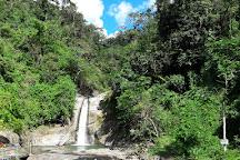 Catarata Salto de Collores, Juana Diaz, Puerto Rico