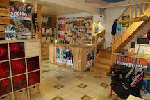 Horizon Millau, Millau, France