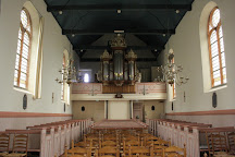 Grote Kerk van Hindeloopen, Hindeloopen, The Netherlands