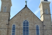 Saint Anthony Chapel, Pittsburgh, United States