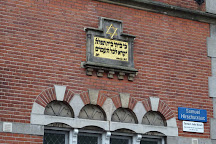 Synagoge Zwolle, Zwolle, The Netherlands