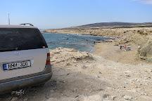 Akamas Peninsula National Park, Cyprus