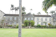 Codrington College, Saint John Parish, Barbados