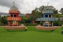 The Magic Garden, East Molesey, United Kingdom