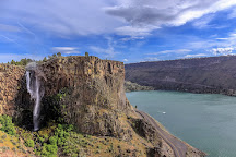 Crooked River Scenic Drive, Prineville, United States