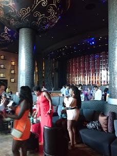 N'dulge Nightclub dubai UAE