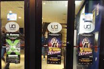 Uci Cinemas Marconi, Rome, Italy