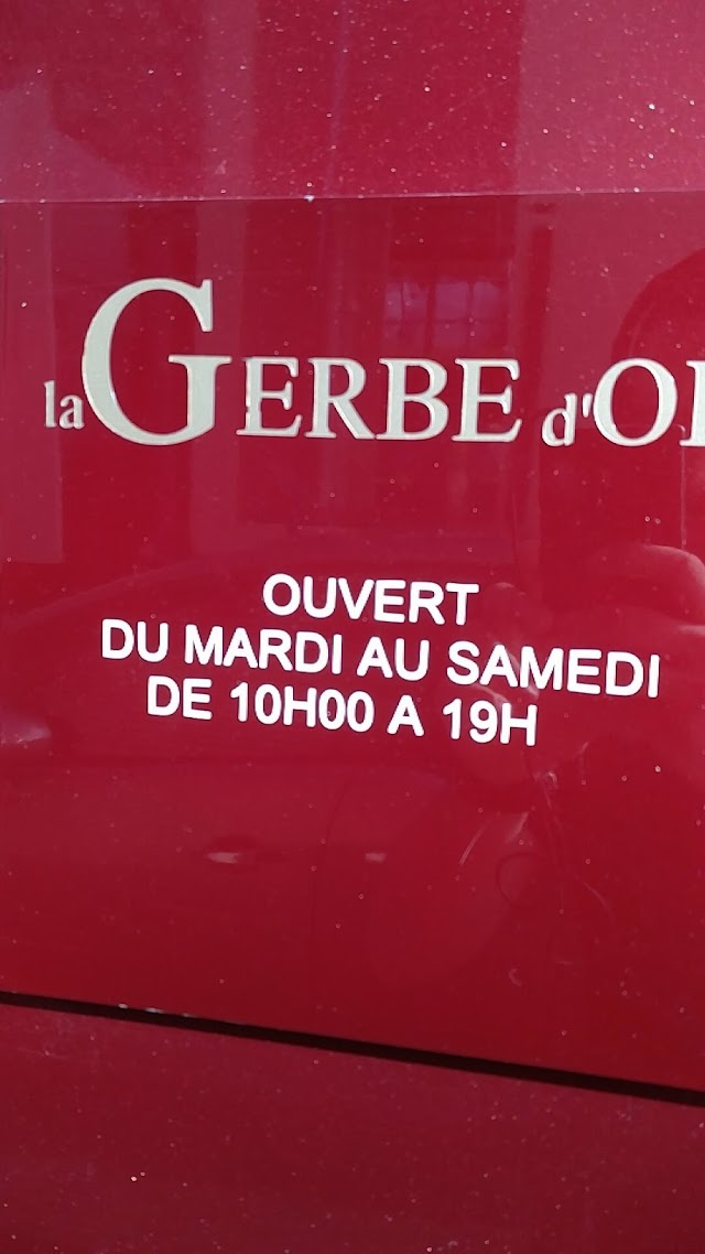La Gerbe d'Or