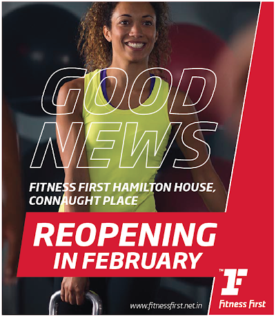 Fitness First Platinum, South Extension II