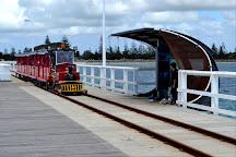Busselton Jetty, Busselton, Australia