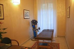 Centro di Fisioterapia Roma FisioClinic - Rieducazione Posturale Globale