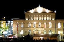 Landestheater, Coburg, Germany