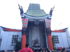 TCL Chinese Theatre Los Angeles