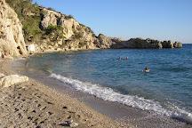 Balos Beach, Koumeika, Greece