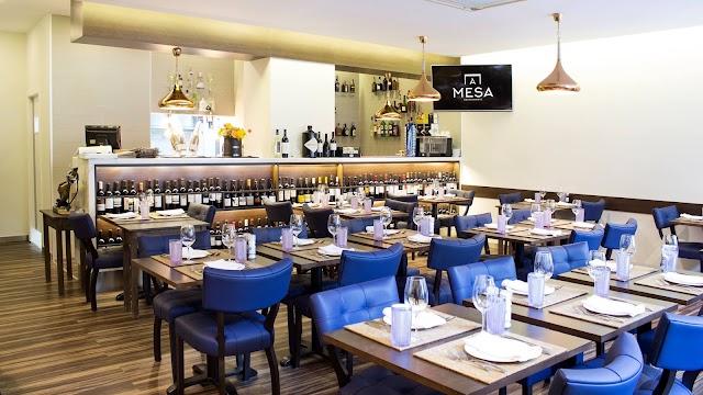 Restaurante A Mesa