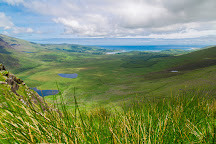 Conor Pass, Dingle Peninsula, Ireland