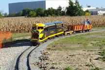 Northwest Ohio Railroad Preservation Inc., Findlay, United States