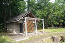 Kaguraoka Park, Asahikawa, Japan