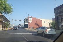 Spring Street Museum, Shreveport, United States