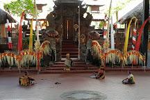 Uma Dewi Kecak & Sanghyang Dance, Denpasar, Indonesia