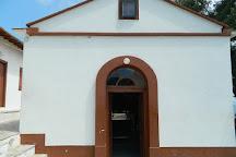Agios Ioannis Chapel, Machalas, Greece