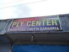 Ply Center jamshedpur