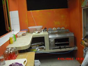 Cristian Burger Cafe & Bistro 2