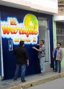 Restaurante El Rico Pez 0