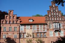 Museum fur Bergedorf und die Vierlande, Hamburg, Germany