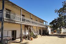 Olivas Links, Ventura, United States