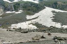 Thajiwas Glacier, Sonamarg, India