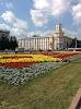 Кемеровский почтамт на фото Кемерова