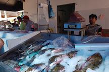 La Cruz de Huanacaxle Fish Market, La Cruz de Huanacaxtle, Mexico