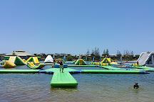 Aqua Fun Park, Twin Waters, Australia