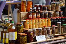Hippie Market, Sant Joan de Labritja, Spain