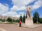 Сельсовет города Железногорска на фото Железногорска