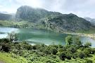 Lake Covadonga