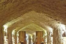 Calistoga Wine Tours, Calistoga, United States
