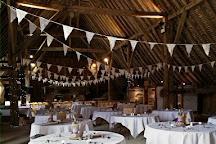 National Trust - Coggeshall Grange Barn, Coggeshall, United Kingdom