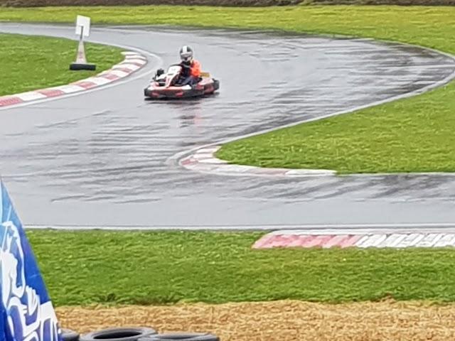 Karting de Caen