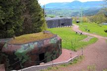 Fort Stachelberg, Trutnov, Czech Republic