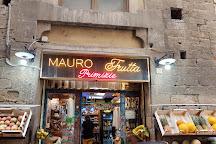 Mauro Frutta Primizie, Florence, Italy