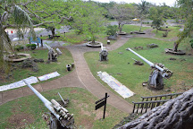 Last Command Post Park, Saipan, Northern Mariana Islands