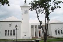 Bermuda National Gallery, Hamilton, Bermuda