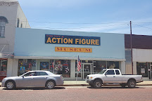 Toy and Action Figure Museum, Pauls Valley, United States