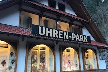Eble Uhren-Park, Triberg, Germany