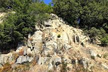 Castle Rock State Park, Los Gatos, United States