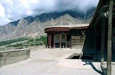 Baltit Fort Hunza